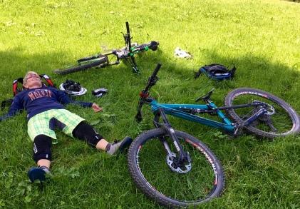 Chill & Bike Ofterschwang